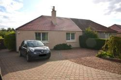 Semi - Detached Bungalow For Sale Rosyth Dunfermline Fife KY11