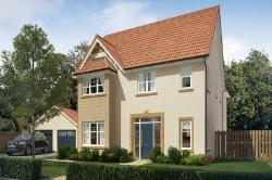 Detached House For Sale  Haddington East Lothian EH41