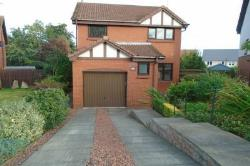 Detached House To Let  Bonnyrigg Midlothian EH19