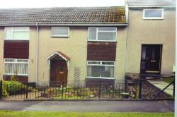 Terraced House To Let  Penicuik Midlothian EH26