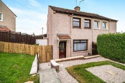 Semi Detached House To Let  Gorebridge Midlothian EH23