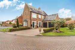 Detached House For Sale Barton Richmond North Yorkshire DL10