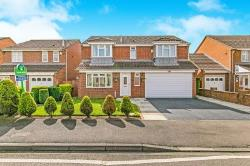 Detached House For Sale Middleton St. George Darlington Durham DL2