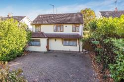 Detached House For Sale Sutton At Hone Dartford Kent DA4