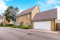 Detached House For Sale Stone Dartford Kent DA2