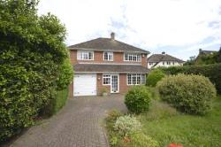 Detached House For Sale Walmer Deal Kent CT14