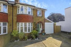 Semi Detached House For Sale Walmer Deal Kent CT14