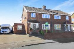 Semi Detached House For Sale  Deal Kent CT14