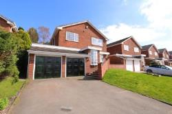 Detached House For Sale Mottram Hyde Greater Manchester SK14