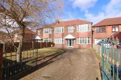 Semi Detached House For Sale Audenshaw Manchester Greater Manchester M34