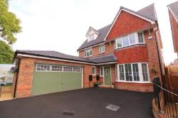 Detached House For Sale Gee Cross Hyde Greater Manchester SK14
