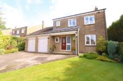 Detached House For Sale Broadbottom Hyde Greater Manchester SK14