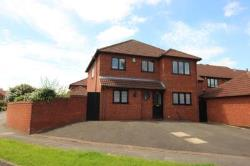 Detached House For Sale Littleover Derby Derbyshire DE23