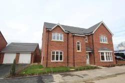 Detached House For Sale Brailsford Ashbourne Derbyshire DE6