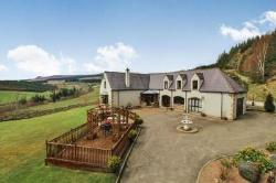 Detached House For Sale Evanton Dingwall Highland IV16