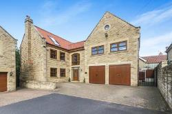 Detached House For Sale Wales Sheffield South Yorkshire S26