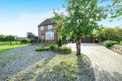 Detached House For Sale Gildingwells Worksop Nottinghamshire S81