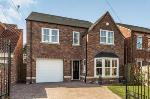 Detached House For Sale Bessacarr Doncaster South Yorkshire DN4