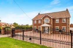 Detached House For Sale Moss Doncaster South Yorkshire DN6