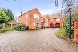 Detached House For Sale Thorpe In Balne Doncaster South Yorkshire DN6