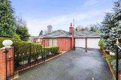 Detached Bungalow For Sale Barnburgh Doncaster South Yorkshire DN5