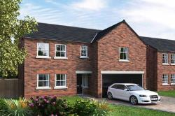 Detached House For Sale Scawthorpe Doncaster South Yorkshire DN5