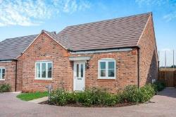 Detached Bungalow For Sale Inkberrow Worcester Worcestershire WR7