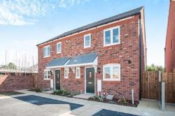 Semi Detached House For Sale Inkberrow Worcester Worcestershire WR7