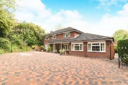 Detached House For Sale  Redditch Worcestershire B97