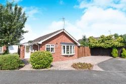 Detached Bungalow For Sale  Droitwich Worcestershire WR9