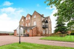 Flat For Sale Tibberton Droitwich Worcestershire WR9