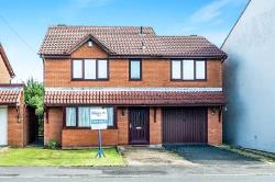 Detached House For Sale Netherton Dudley West Midlands DY2