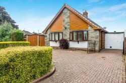 Detached Bungalow For Sale  Tipton West Midlands DY4