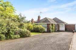 Detached Bungalow For Sale Lower Gornal Dudley Staffordshire DY3