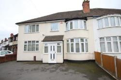 Semi Detached House To Let  Tipton West Midlands DY4