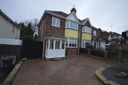Semi Detached House For Sale Oakham Dudley West Midlands DY2