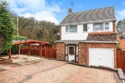 Detached House For Sale Gornal Wood Dudley Staffordshire DY3