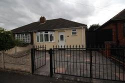 Semi - Detached Bungalow To Let  Bilston West Midlands WV14