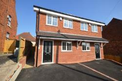 Semi Detached House To Let  Dudley Staffordshire DY3