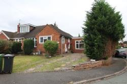 Semi - Detached Bungalow To Let  Kingswinford West Midlands DY6