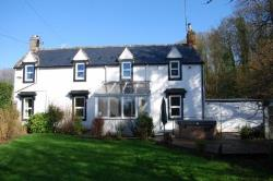 Detached House For Sale Amisfield Dumfries Dumfries and Galloway DG1