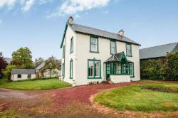 Detached House For Sale  Moffat Dumfries and Galloway DG10