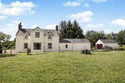 Detached House For Sale Irongray Dumfries Dumfries and Galloway DG2