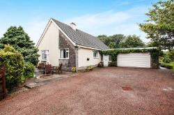 Detached House For Sale Kippford Dalbeattie Dumfries and Galloway DG5