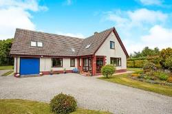 Detached House For Sale Clarencefield Dumfries Dumfries and Galloway DG1