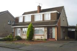 Semi Detached House To Let  Dumfries Dumfries and Galloway DG1