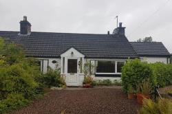 Semi - Detached Bungalow To Let  Thornhill Dumfries and Galloway DG3