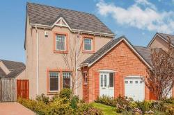 Detached House For Sale Inchture Perth Perth and Kinross PH14