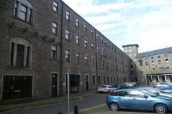 Flat To Let  Dundee Angus DD1