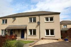 Semi Detached House For Sale Wormit Newport-on-tay Fife DD6